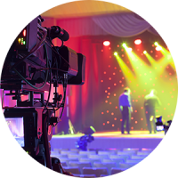Licht- und Videotechnik
